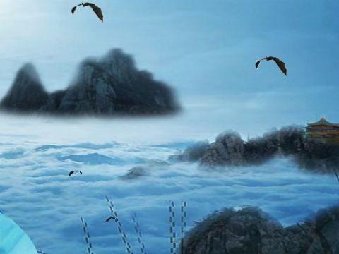 云水逸 千与千寻